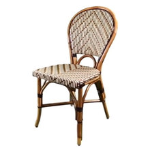 More about the 'Trocadéro Rattan Chair - Ivory/Mocha' product