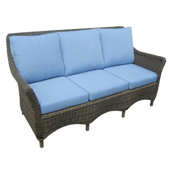 Conservatory Outdoor Sofa