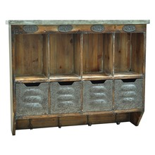 More about the 'Verdi Industrial Wall Organizer' product