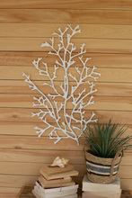 More about the 'Handmade Paper And Wire Coral Wall Art' product