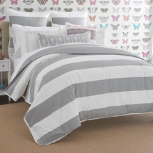 Caban Stripe Duvet