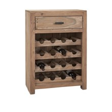Cade Wine Storage Cabinet