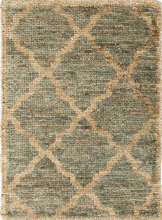 Casablanca Hand Knotted Jute Rug