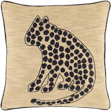 PCH Cheetah pillow
