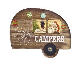 More about the 'LED Vintage Camper w/6 hour timer' product