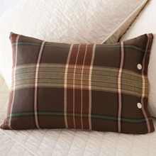 Deerfield Standard Pillow Cover
