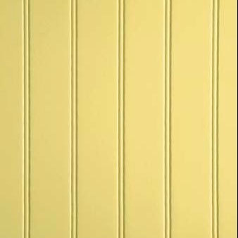Cottage Yellow