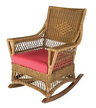 More about the 'Cottage Square Wicker Rocker' product