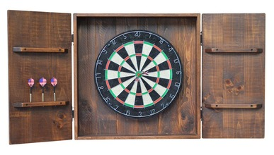 Dart Board Open
