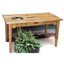 More about the 'Southern Pine Library Desk' product