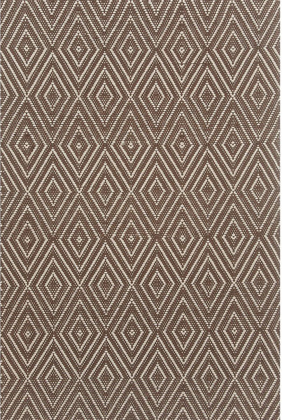 Diamond Charcoal/Taupe Indoor/Outdoor