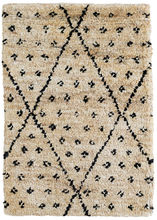 Doti Hand Knotted Jute Rug