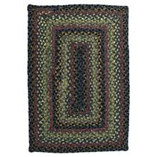Enigma Cotton Braided Rug - Rectangle