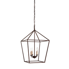 More about the 'Wendall Lantern Pendant' product