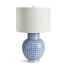More about the 'Fretwork Lamp' product