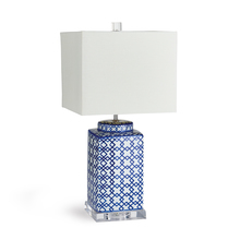 More about the 'Fretwork Square Lamp Large' product