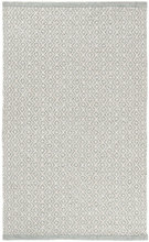 Facet Chenille Ocean Indoor/Outdoor Rug