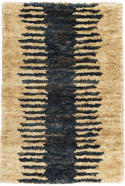 Fez Hand Knotted Jute Rug
