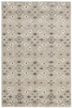 Florence Hand Knotted Cotton Rug