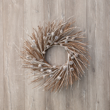 More about the 'Birch Wreath' product