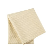 More about the 'Houndstooth Tan Quilted Throw by C&F' product