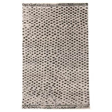 Hugo Hand Knotted Wool Rug