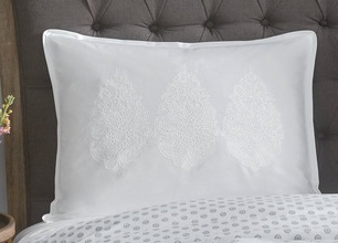 Jaipur Embroidered Sham
