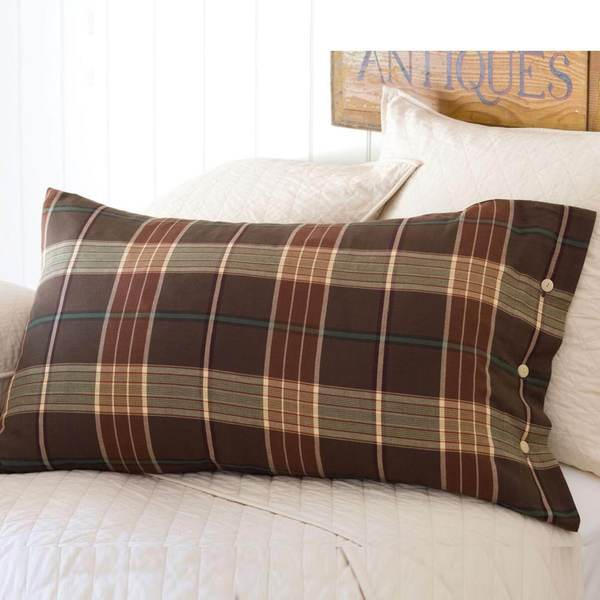 Chesterfield King Sham