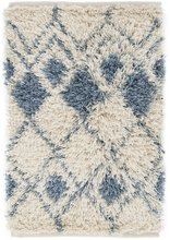 Kasbah Denim Indoor/Outdoor Rug