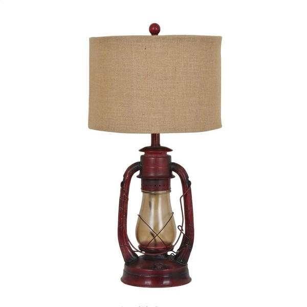 Lauren Lamp by Crestview