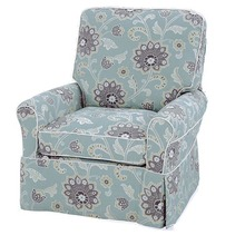 Liza XL Accent Chair