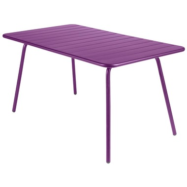 Luxembourg Folding Table