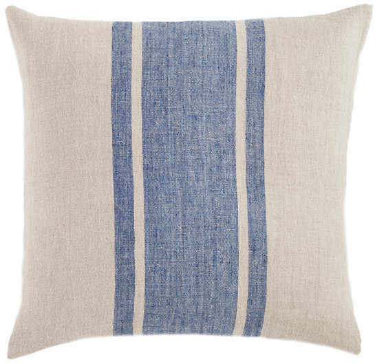 Maxwell Linen Decorative Pillow