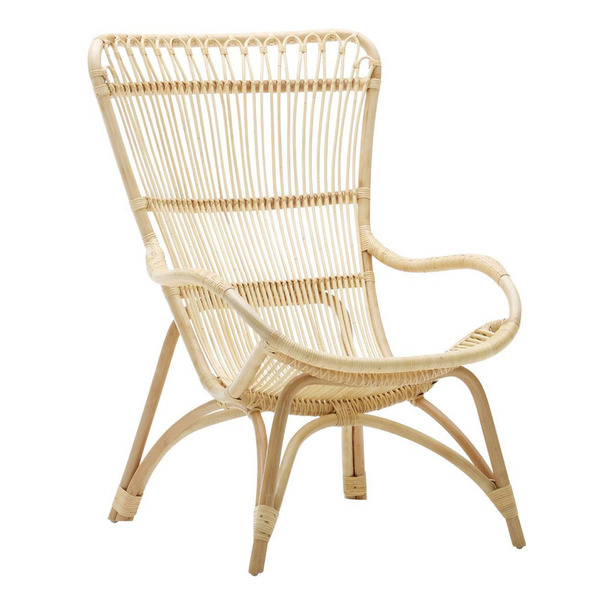 Monet Chair Natural