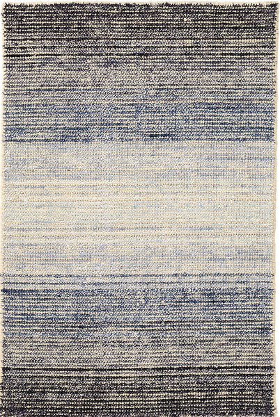 Blue Moon Cottonl/Viscose Woven Rug