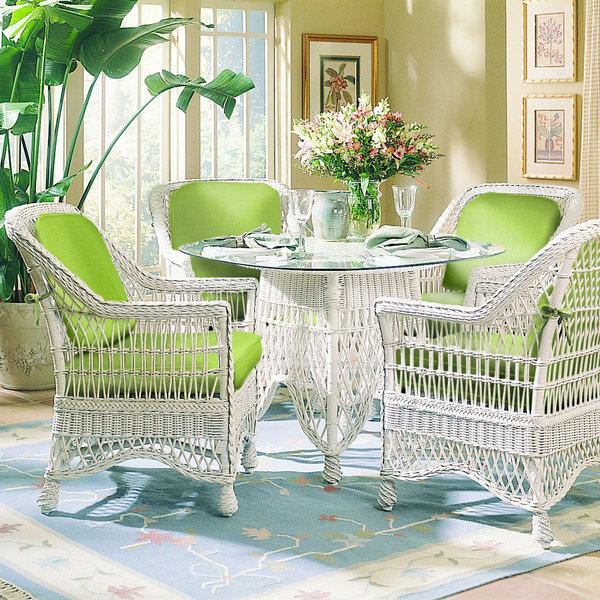 Naples 5 Pc. Large dining set