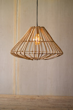 More about the 'Cane Triangle Pendant Light' product