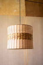More about the 'Rattan Cylinder Pendant Light' product