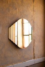 More about the 'Brass Framed Watch Design Mirror' product