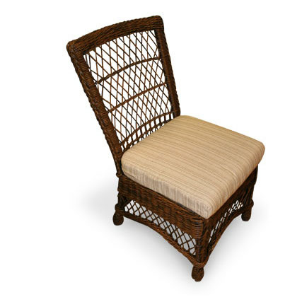 Naples Outdoor Side Chair