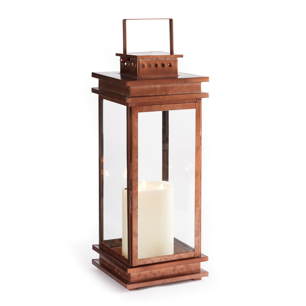 Wynn Outdoor Lantern Large