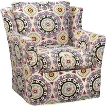 Patti Accent Chair
