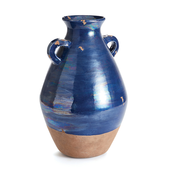 Segovia Vase With Handles Large