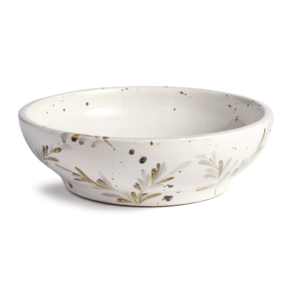 Lazio Decorative Bowl