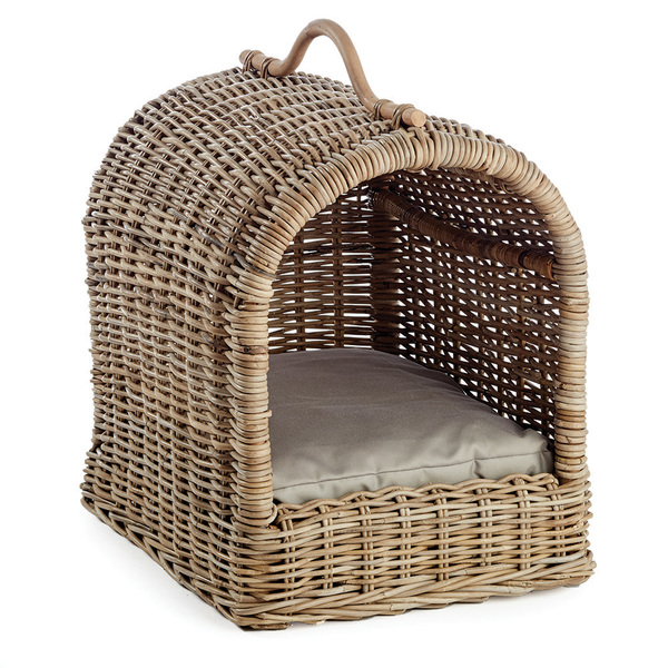 Normandy Canopy Pet Bed