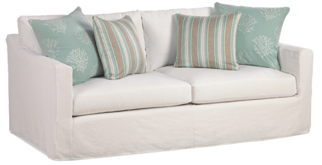 Reese 2-Seat Sofa or Townhouse Sofa