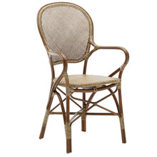 Rossini Arm Chair Antique