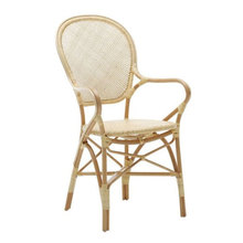 Rossini Arm Chair Natural