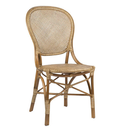 Rossini Side Chair Antique