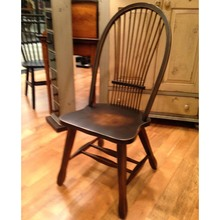 Sheaf back Windsor Side Chair